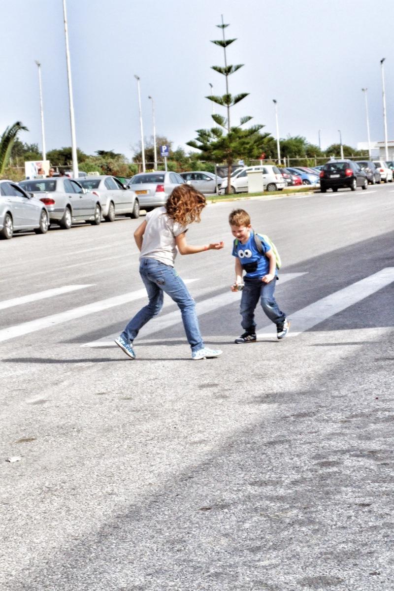 Jak budować samodzielność u dzieci.