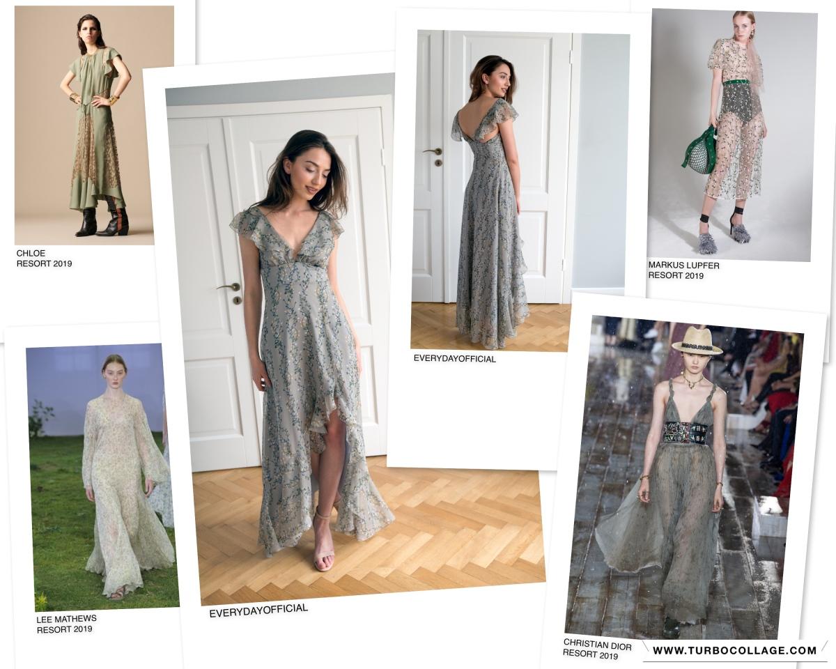 Sukienki na wesela i większewyjścia