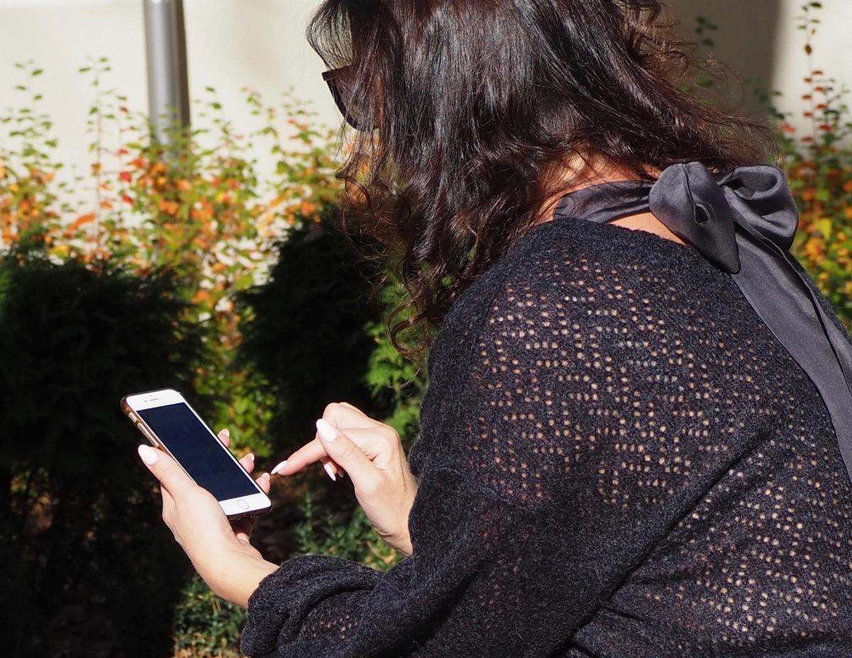 B'apka czyli 10 aplikacji na telefon bardzo przydatnych kobiecie w codziennym życiu.